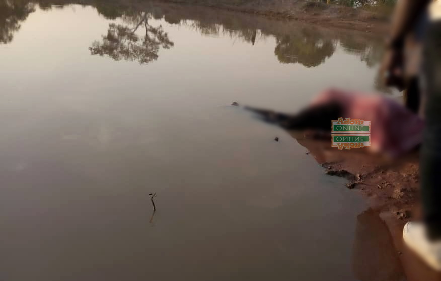 IDIF drown