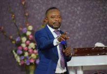 Reverend Isaac Owusu-Bempah