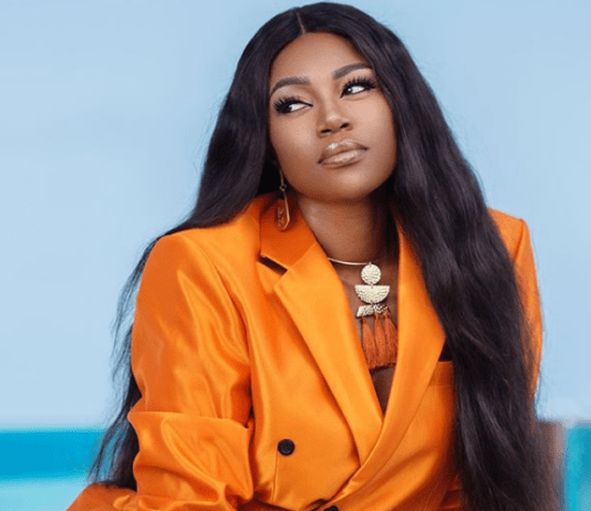 Someone stole the first movie I ever produced – Yvonne Nelson
