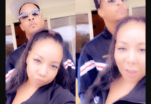 Year of Return: T.I, wife on their way to Africa