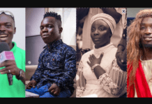Ghanaians who became famous through social media in 2019