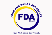 Food and Drugs Authority (FDA)