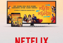 Shirley Frimpong-Manso's 'Potato Potahto' makes it to Netflix