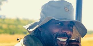 Idris Elba / Photo Source: Instagram