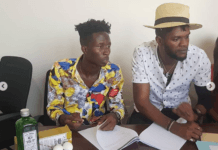 Fameye's ex-manager signs new act with schnapps, eggs