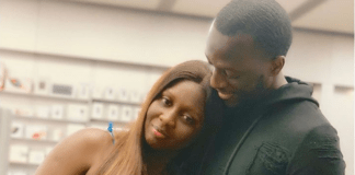 Princess Shyngle apologises to Fiance