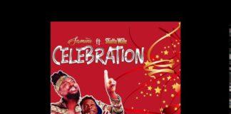 Samini drops Celebration song featuring Shatta Wale