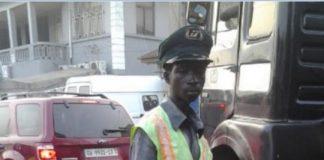 Awudu Tijani