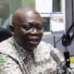 Director-General of the GES, Prof. Kwasi Opoku-Amankwa