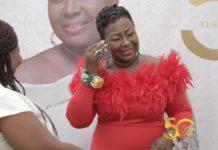 Oheneyere Gifty Anti