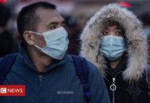'China coronavirus'