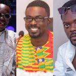 Shatta Bandle, Nam 1 and Cabum were part of the awardees of the Something Wicked Awards on Hitz FM