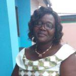 Ketu North MP, Avedzi, wife