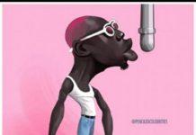Ghanaian rapper Bosom P-Yung. 'Attaa Adwoa'.