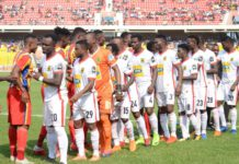 Hearts vs Kotoko