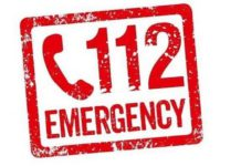 emergency number