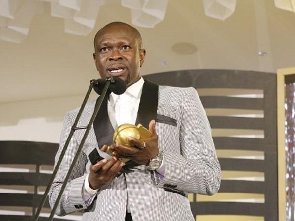 New head coach of Black Stars, CK Akonnor