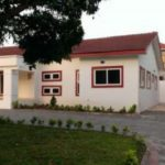 21 housing units for the judges is located at Cantonment
