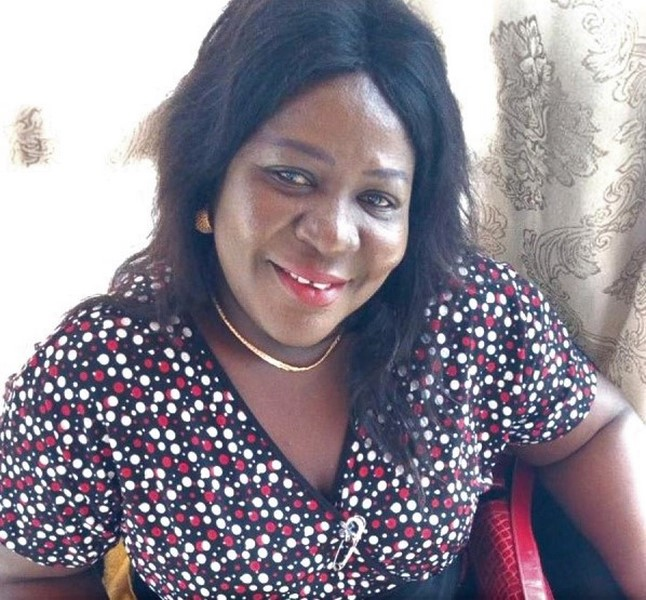 Comfort Owusu Afriyie, the deceased kumasi shooting