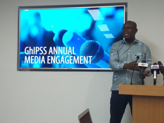 GhIPSS CEO Achie Hesse