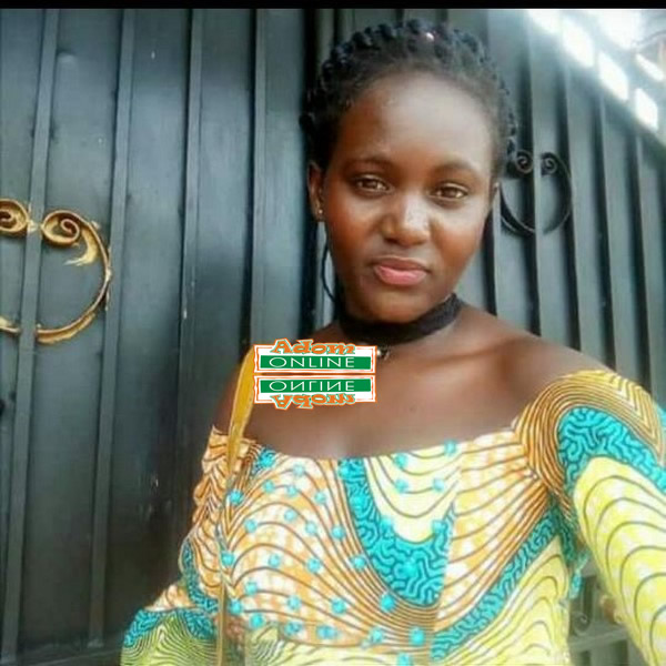 Missing lady found dead with missing body parts