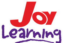 Joy Learning Logo