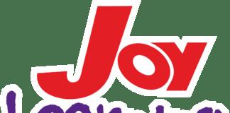 Joy Learning Logo