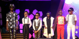 Nsoromma Season 2 final contestants