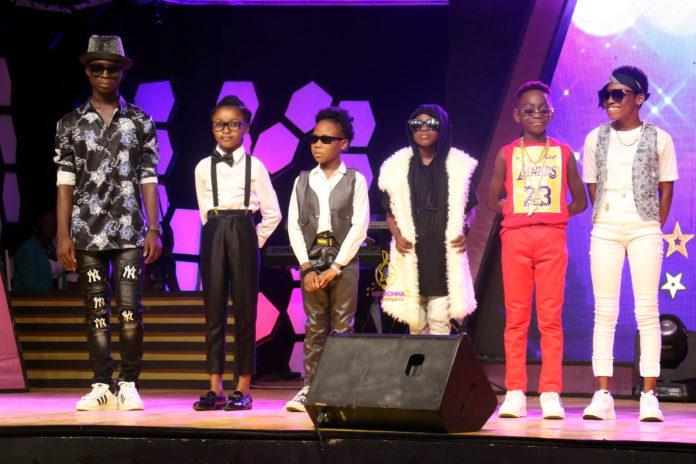 Nsoromma Season 2 final contestants