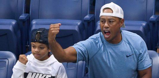 Tiger-Woods-Charlie-Woods