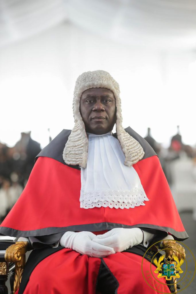 Chief Justice sends strong message to media [Video] 4