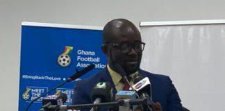 GFA president