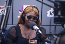 Sista Afia | Photo Source: Hitz FM