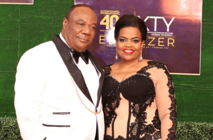 Archbishop Duncan-Williams' Dominion TV launches on DStv, Gotv