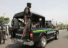 File Photo: Nigerian police