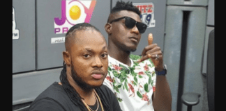 Kuami Eugene, KiDi, King Promise, others kicked us out of business in 2018 – Keche