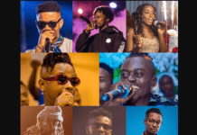 Nsoromma Season 2: Kidi, Fameye, MzVee, Yaw Berk, Kofi Mole, Bisa K'dei, Kelvyn Boy & Lil Win billed to perform