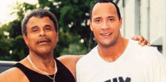 """WWE Hall-of-Famer Rocky Johnson — who paved the way for son Dwayne """"The Rock"""" Johnson — has passed away at the age of 75."""