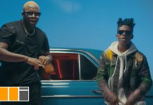 Strongman releases visuals of Bossu track featuring Medikal