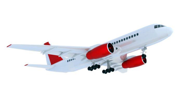 File photo: Plane design