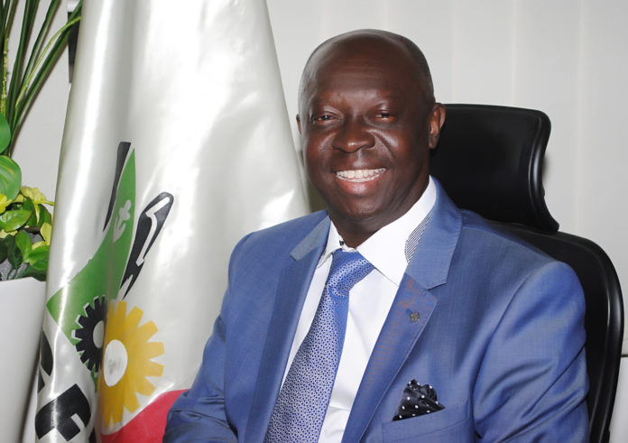 Kwabena Yehoah