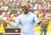 Head coach of Hearts of Oak, Edward Nii Odoom