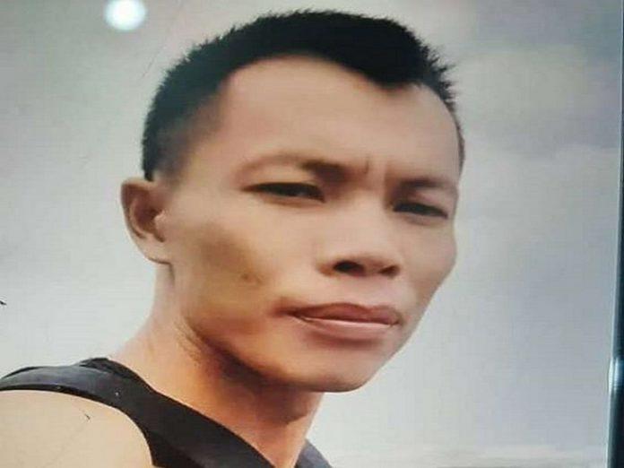 Wei Yanwei was arrested on Tuesday