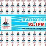 radio tongu