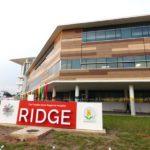 Ridge Hospital