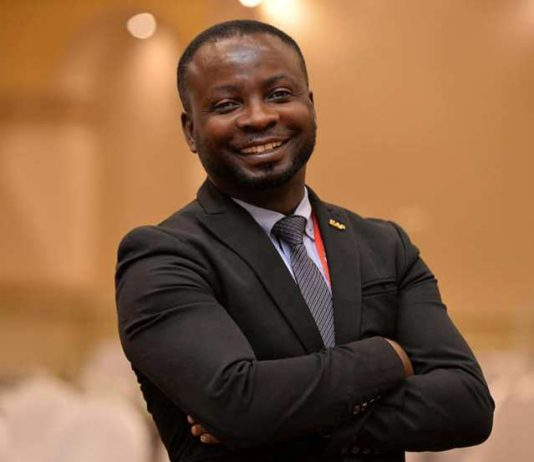 Frederick Acheampong