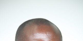 Andrew Amoako Asiamah, MP for Fomena Constituency