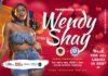 Wendy Shay