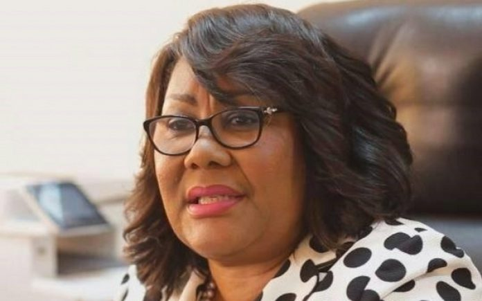 The Registrar-General, Jemima Oware