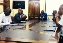 GFA Executive Council